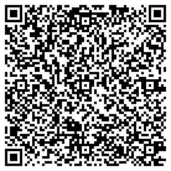 QR-код с контактной информацией организации ИП Киселев Angar36