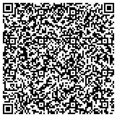 QR-код с контактной информацией организации ООО Агентство ХЕРСОНЕС | Недвижимость в Севастополе и Крыму