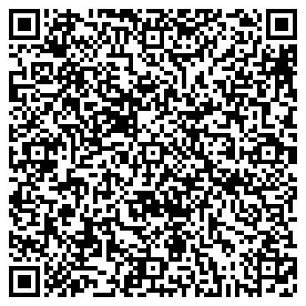 QR-код с контактной информацией организации ЧТУП НискСпецТранс
