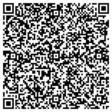 QR-код с контактной информацией организации ООО Каналсервис