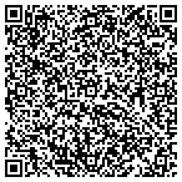 QR-код с контактной информацией организации ИП Тороговый дом АВРОРА