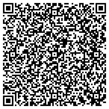 QR-код с контактной информацией организации ИП Пошив и продажа штор