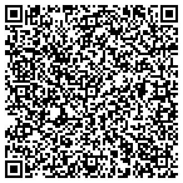 QR-код с контактной информацией организации ФЕДЕРАЦИЯ ХОККЕЯ РОССИИ