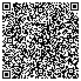 QR-код с контактной информацией организации ООО ХоумСнаб
