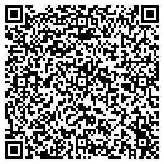 QR-код с контактной информацией организации ИП BAIKEN