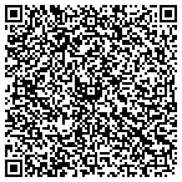 QR-код с контактной информацией организации ИП АНТИПЧЕНКО ШЕЛКОВАЯ ШТУКАТУРКА