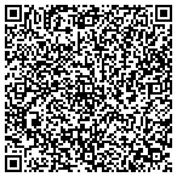 QR-код с контактной информацией организации ФЕДЕРАЦИЯ АЛЬПИНИЗМА РОССИИ