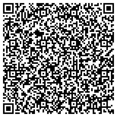 """QR-код с контактной информацией организации Багетная мастерская """"Вернисаж"""""""