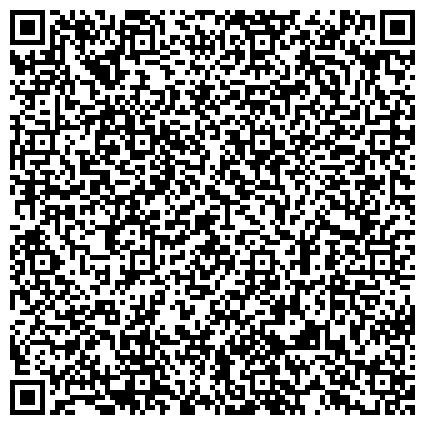 QR-код с контактной информацией организации ФЕДЕРАЦИЯ ДЗЮДО РОССИИ