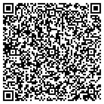 QR-код с контактной информацией организации ООО Ночлег63