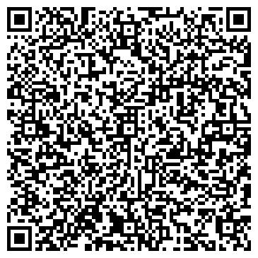 QR-код с контактной информацией организации ЗАО Машдеталь