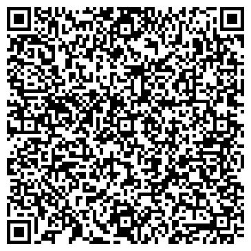 QR-код с контактной информацией организации Piter-metal