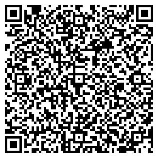 QR-код с контактной информацией организации ООО «RiX»