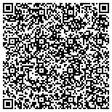 QR-код с контактной информацией организации ВСЕРОССИЙСКАЯ ФЕДЕРАЦИЯ ПЛАВАНИЯ