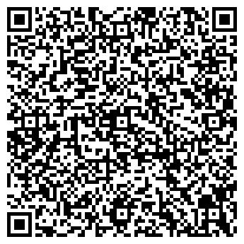 QR-код с контактной информацией организации СООО ЛОГИШ