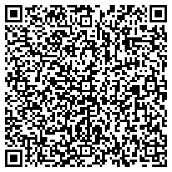 QR-код с контактной информацией организации ИП Чернышев Вывоз мусора