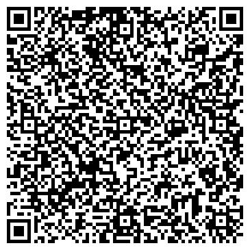 QR-код с контактной информацией организации ООО ТОРУС-Сервис