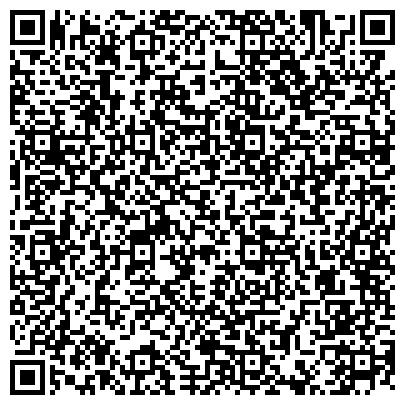 QR-код с контактной информацией организации ВСЕРОССИЙСКАЯ ФЕДЕРАЦИЯ СПОРТИВНОЙ И ОЗДОРОВИТЕЛЬНОЙ АЭРОБИКИ РОССИИ