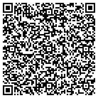 QR-код с контактной информацией организации ООО ГРОНИС