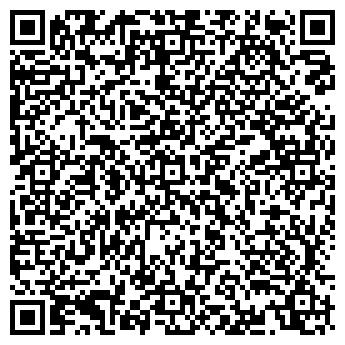 QR-код с контактной информацией организации ИП Новый Мир