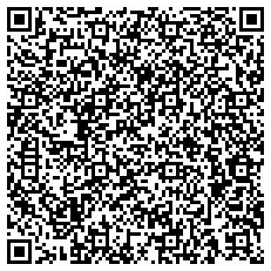 QR-код с контактной информацией организации сеть клиник Стоматологический Центр Города