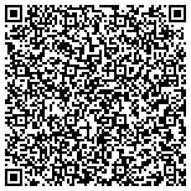 QR-код с контактной информацией организации ООО Мебельный салон Милан