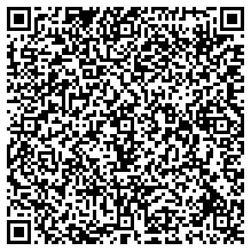 QR-код с контактной информацией организации ООО Магия кухни