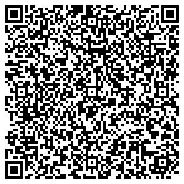 """QR-код с контактной информацией организации ИП """"Вдохновение"""""""