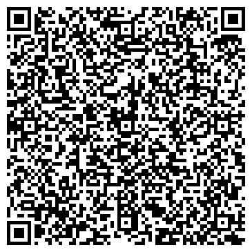 QR-код с контактной информацией организации ООО Медицинский центр Бубновского