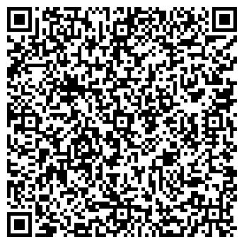 QR-код с контактной информацией организации ИП Hostel LIKE