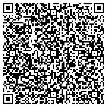 QR-код с контактной информацией организации СОЮЗ ТХЭКВОНДО РОССИИ