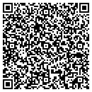 QR-код с контактной информацией организации ИП Sunup