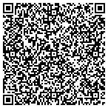QR-код с контактной информацией организации ФЕДЕРАЦИЯ КОННОГО СПОРТА РОССИИ