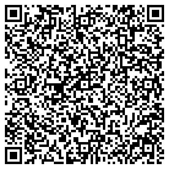QR-код с контактной информацией организации ООО Керамин-Окна