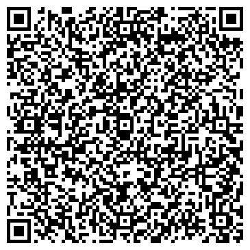 QR-код с контактной информацией организации ООО Обработка Сада