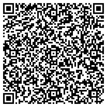 QR-код с контактной информацией организации ООО ВТС Груп