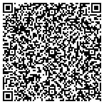 QR-код с контактной информацией организации ИП «Е-ТЕРЕМ»