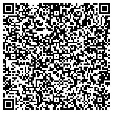 """QR-код с контактной информацией организации Компания """"Салон Окон"""""""