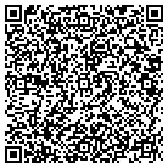 QR-код с контактной информацией организации ООО БелДозаМех