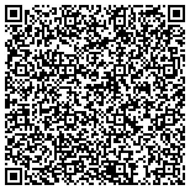 QR-код с контактной информацией организации ФЕДЕРАЦИЯ СПОРТИВНОЙ БОРЬБЫ РОССИИ