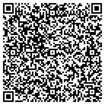 QR-код с контактной информацией организации ООО Семерка