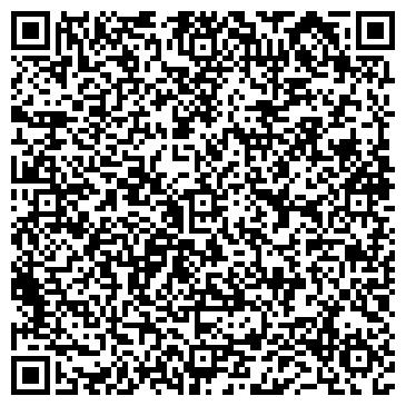 QR-код с контактной информацией организации ООО Комербудавтотех