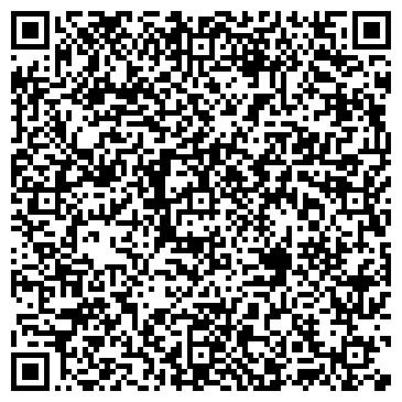 QR-код с контактной информацией организации ООО Golden Wings
