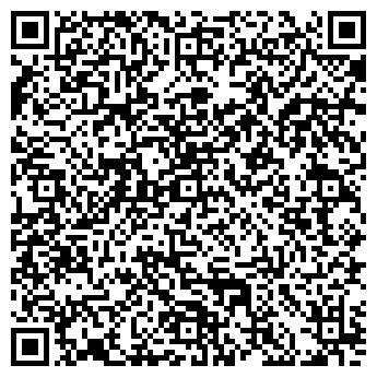 QR-код с контактной информацией организации Вознесенское МБТИ, КП
