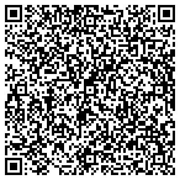 QR-код с контактной информацией организации АССОЦИАЦИЯ АРМСПОРТА РОССИИ