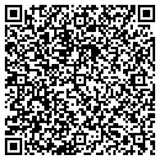 QR-код с контактной информацией организации ЛИК