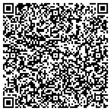 QR-код с контактной информацией организации АССОЦИАЦИЯ ГОЛЬФА РОССИИ