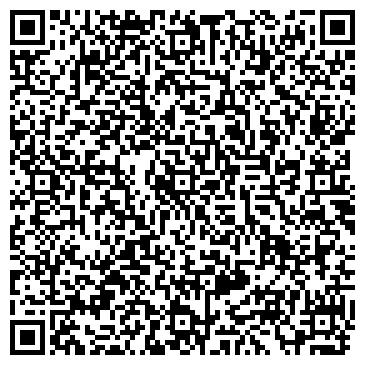 QR-код с контактной информацией организации АССОЦИАЦИЯ ПЛАВАТЕЛЬНЫХ БАССЕЙНОВ