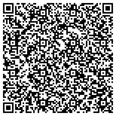 QR-код с контактной информацией организации ВСЕРОССИЙСКАЯ ФЕДЕРАЦИЯ ВОЛЕЙБОЛА