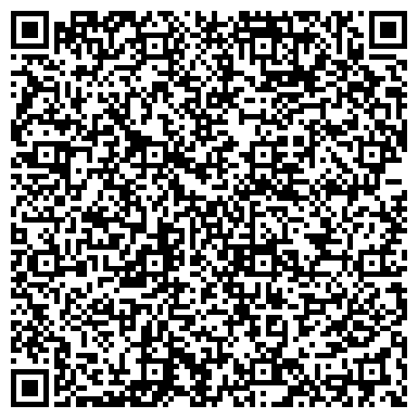 QR-код с контактной информацией организации ВСЕРОССИЙСКАЯ ФЕДЕРАЦИЯ ЛЁГКОЙ АТЛЕТИКИ